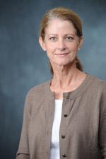 Portrait of Martha Ann Bass