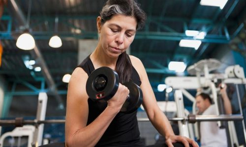 UM Faculty Cited in U.S. News Health Article on Strength Training