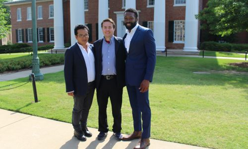 Jackson Heart Study Vanguard Center at Oxford Debuts New Leadership