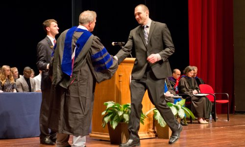 Kinesiology Student Wins National Doctoral Student Award