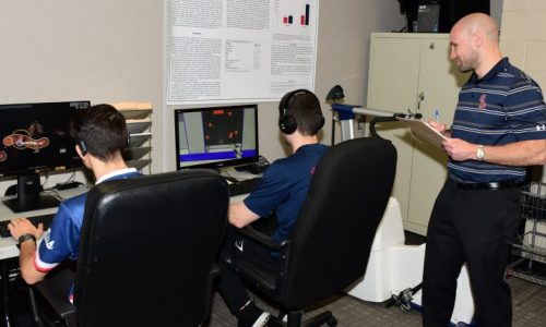 Researchers Explore Health Effects of Competitive Video Gaming