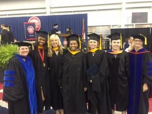 Graduation 2015 group