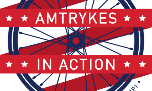 AmTrykes in Action